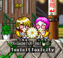 XxGazelxX