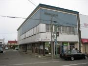 羽幌本社ターミナル