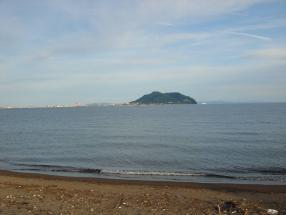 プレイベートビーチその1