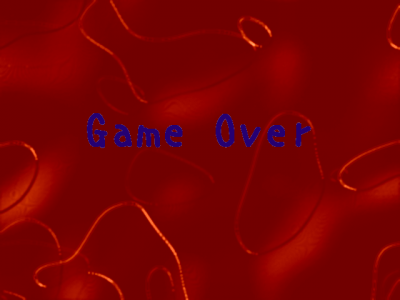 Game Over Death