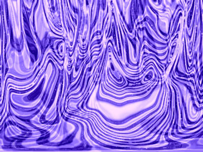 波打つ波止場