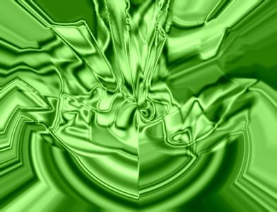 サイキックグリーン