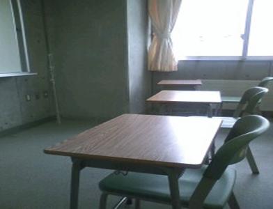 学校の一席