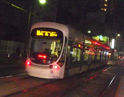 広島路面電車 最新型