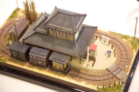 頸城鉄道作品 1
