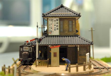 頸城鉄道作品 2