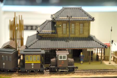 頸城鉄道作品 3