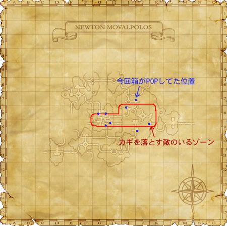 ムバPOPマップ