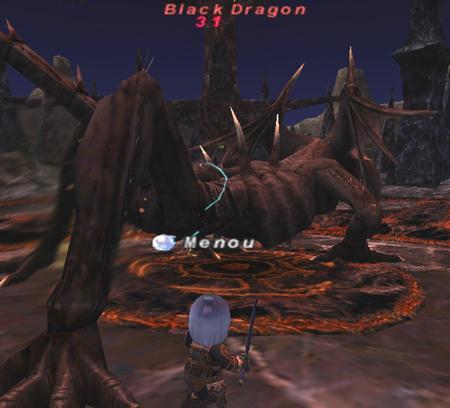 ドラゴンミッションIさん