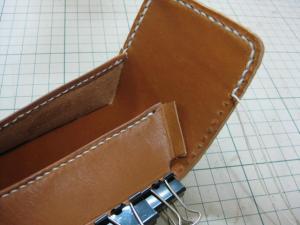 マチ縫い2