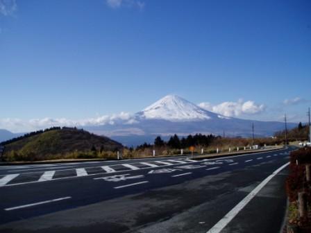 伊豆への道 (4)