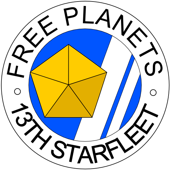 13th STARFLEET