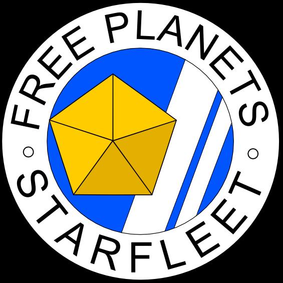 FREE PLANET STARFLEET