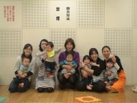 2009秋柏原教室