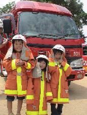 消防車2010