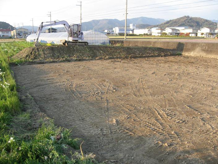 田渕邸新築工事 (5)