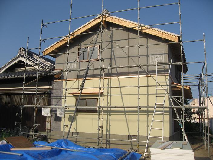改築・田渕邸 (64)