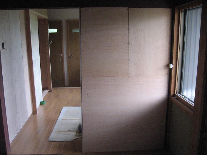 赤坂邸改築 (66)