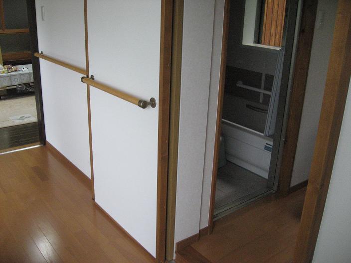 赤坂邸改築 (73)