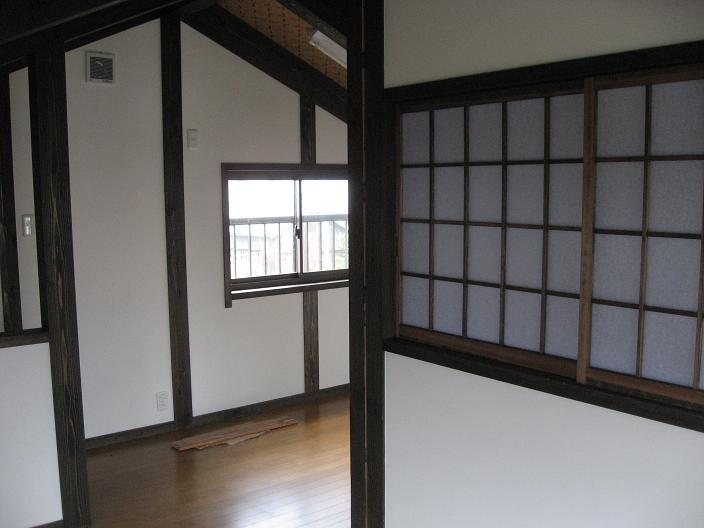 改築・田渕邸 (194)