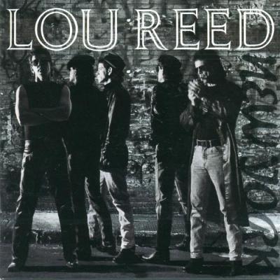 Lou Reed NY