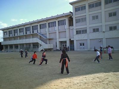 練習風景2