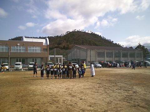 近江カップ1