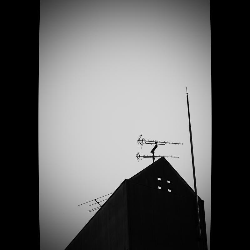 antenna #10