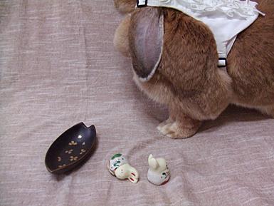 ひな祭り 米 破壊