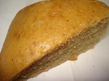 黒蜜パン2