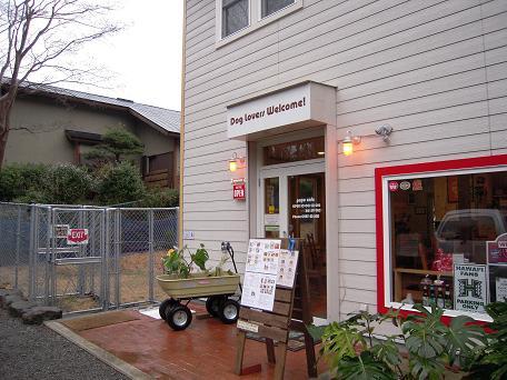 pupu cafe さん♪ ステキなお店でしたよ~♪♪♪