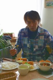 『野菜が甘い!!美味しい!!』