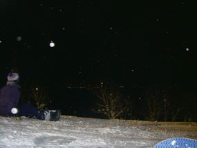 夜景がほんとに綺麗だった♪