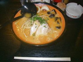 aちゃんの辛味噌!!