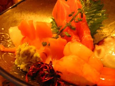 和泉鮨 桜丘店