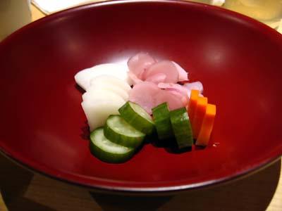 炙り割烹 さかな竹若 赤坂店(日本料理)