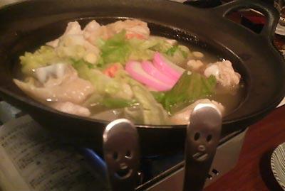 博多水炊き餃子・薩摩地鶏 官兵衛(新橋/鍋料理)