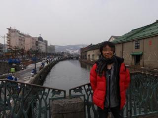 小樽運河その3