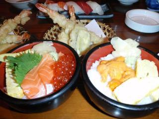 小樽たつみ鮨2