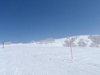 キロロ山頂(2)