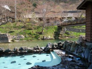 朝の菊水館(3)