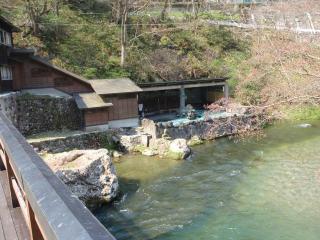 朝の菊水館(4)