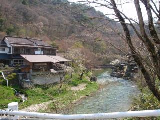 朝の菊水館(5)