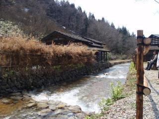 鶴の湯(2)