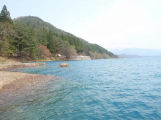 田沢湖(2)