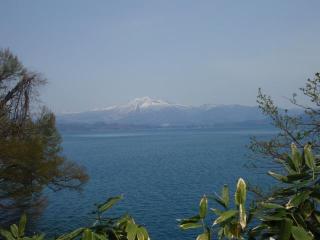 田沢湖(3)