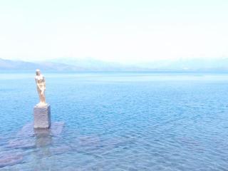 田沢湖(4)
