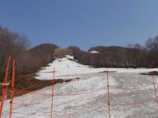 八甲田山スキー場