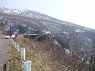 城が倉大橋(1)