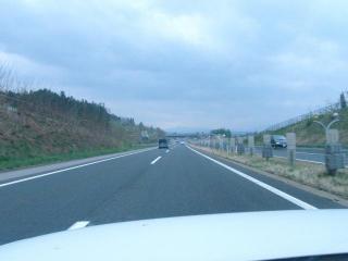 仙台へ南下